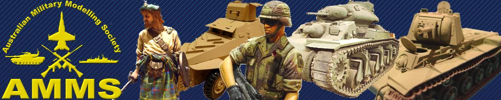 Australian Military Modelling Society